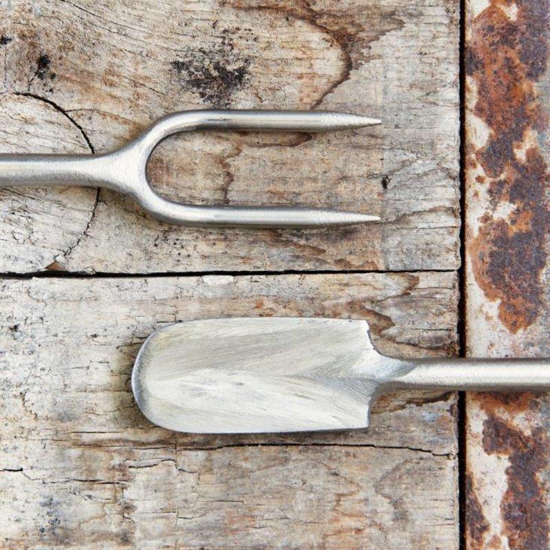 Terrarium spade