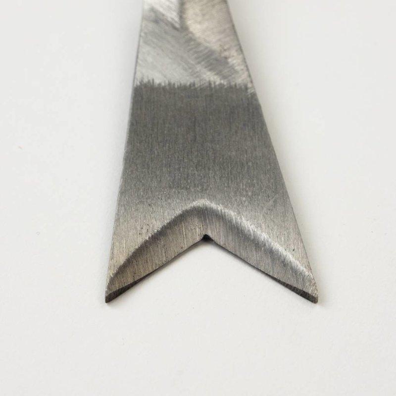 Couteau à désherber à main