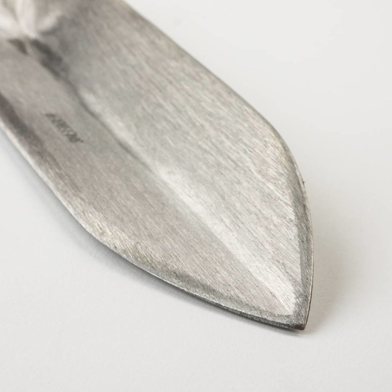 Schmaler Handspaten