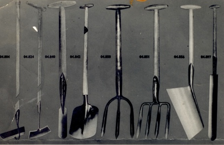 Quality hand tools