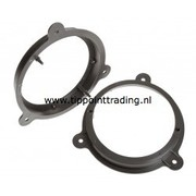 Nissan Qashqai 2012> voordeur montage diameter 165 mm