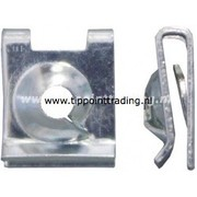 Speednut 2,9 mm verzinkt uni merc (50 stuks)
