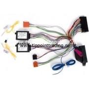 Parrot kabel - Audi voor MMI met geluidssysteem premium met versterker