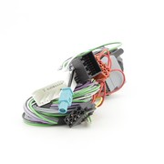 Iso kabel - Chrysler / Dodge/ Jeep voor gebruik van originele versterker met aftermarket radio