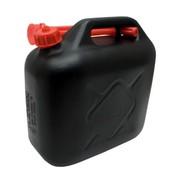 Benzinecan kunststof 5L UN-gekeurd