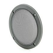 Universele metalen speakergrill per set 130mm