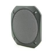 Universele metalen speakergrill 165mm