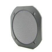 Universele metalen speakergrill 130mm