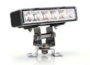 Werklamp rechthoek