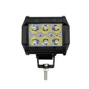 LED lichtbalk 10cm