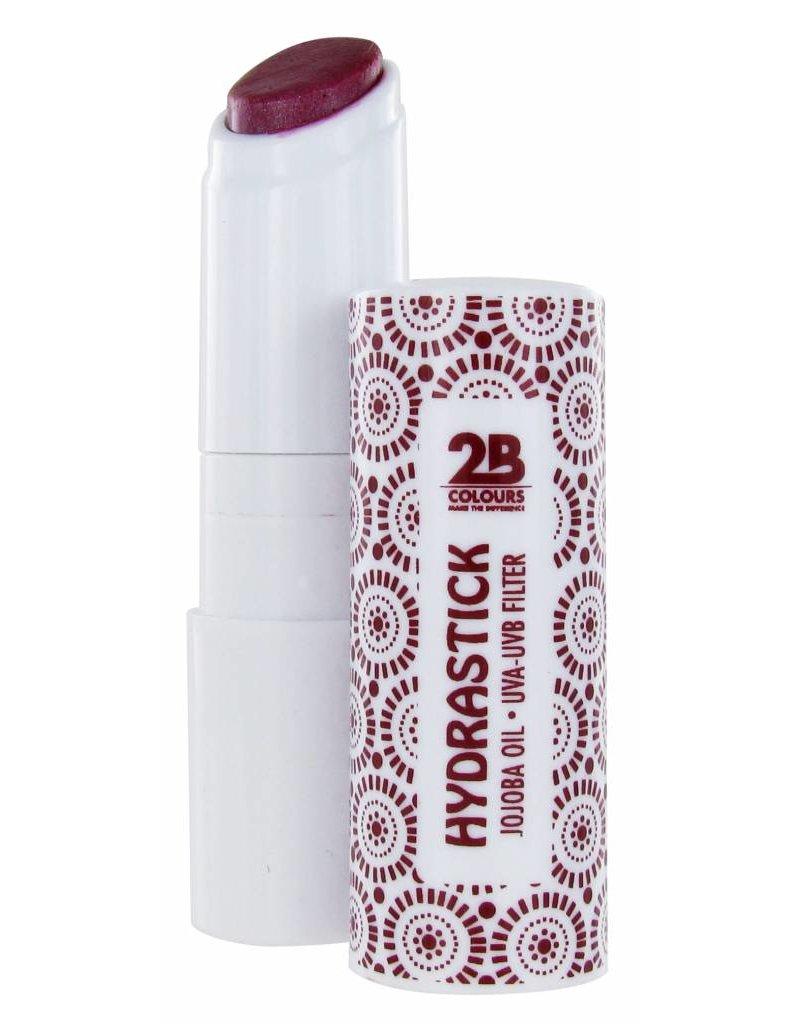 2B Cosmetics Hydrastick - Prune