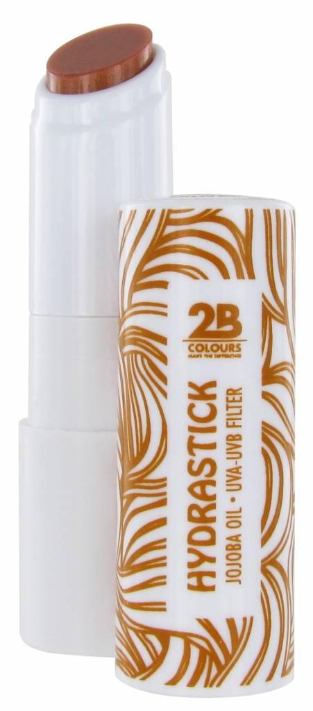 2B Cosmetics Hydrastick - Chestnut