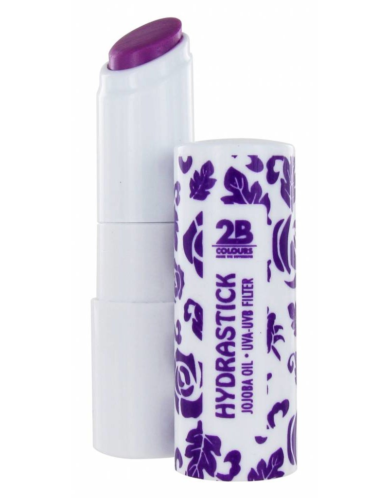 2B Cosmetics Hydrastick - Raspberry