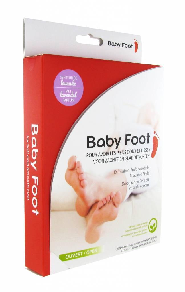 Baby Foot Baby Foot