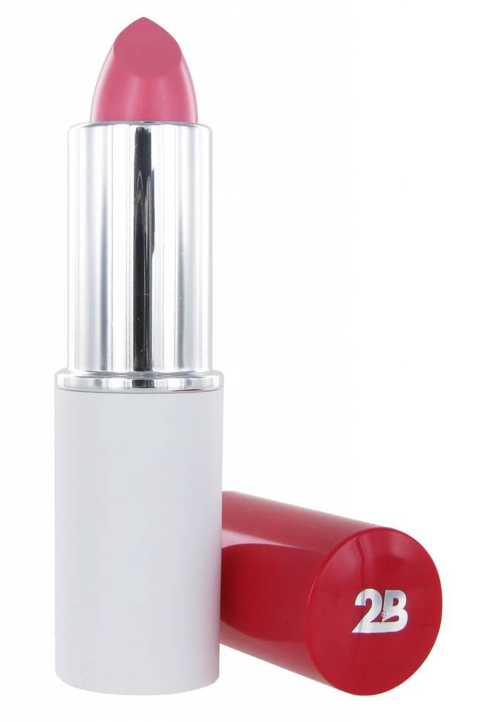 2B Cosmetics Lipstick 17 Pink Lady