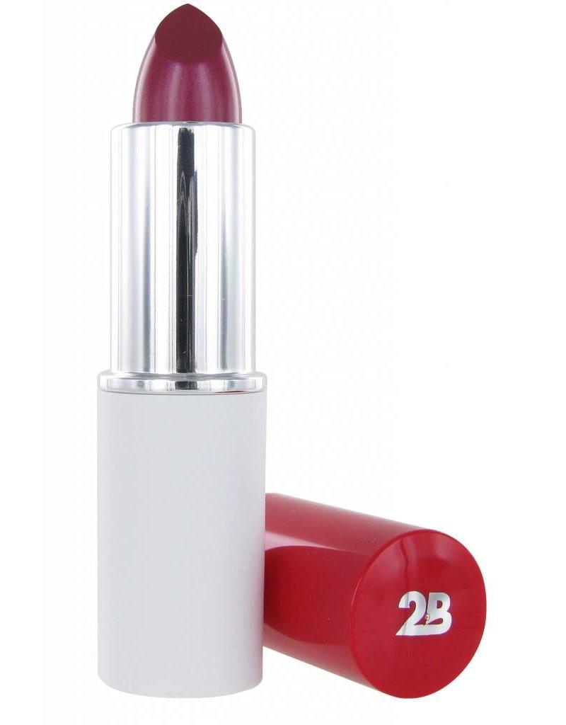 2B Cosmetics Lipstick 27 Burgundy Vintage