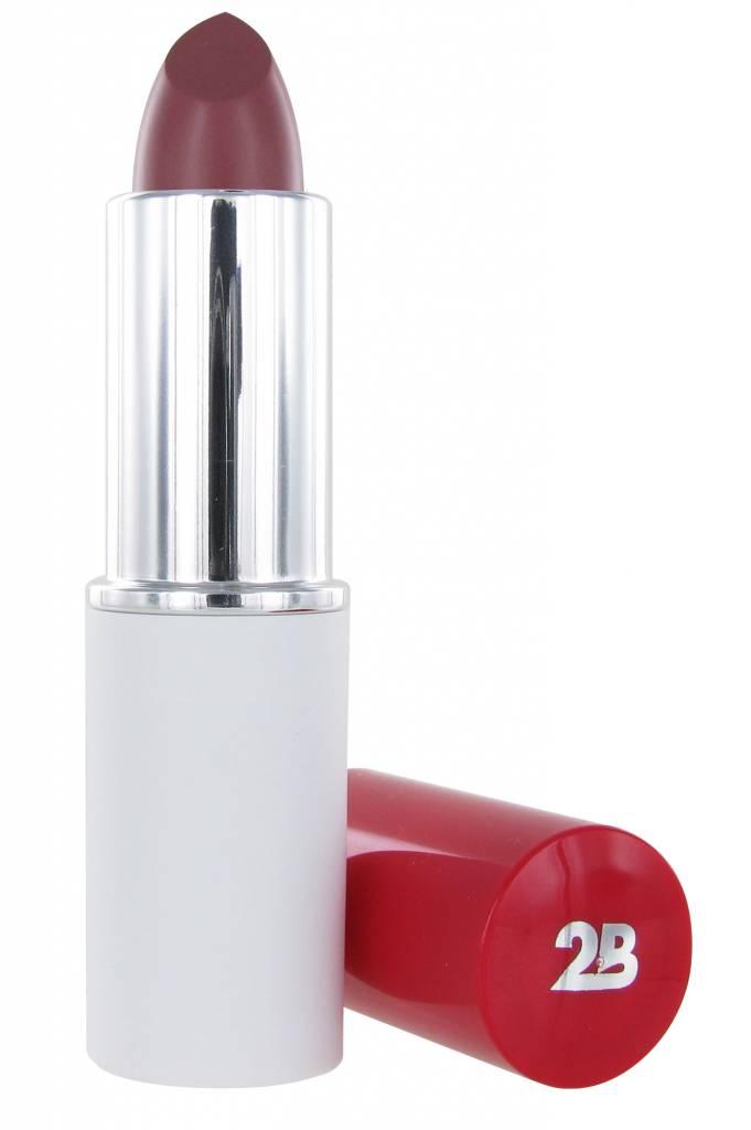 2B Cosmetics Lipstick 23 Cup of Moka