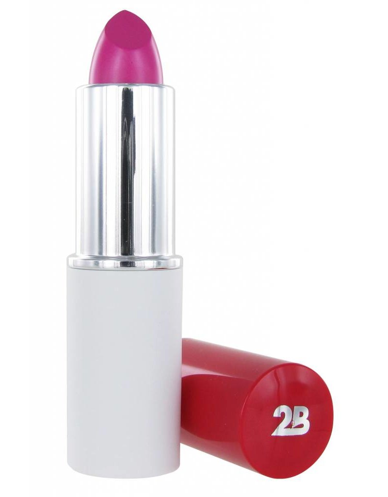 2B Cosmetics Lipstick 16 Fuchsia Crush