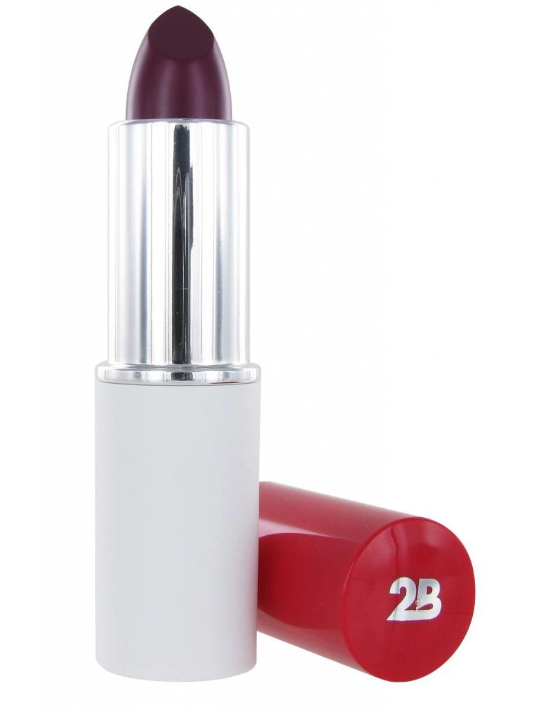 2B Cosmetics Lipstick 18 Violet Flame
