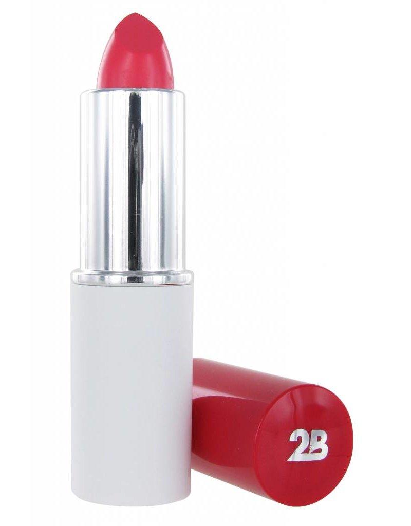 2B Cosmetics Lipstick 25 Pink Grapefruit