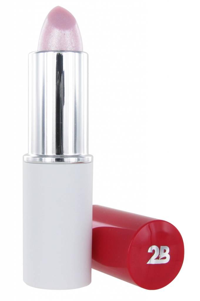 2B Cosmetics Lipstick 11 Glimmer Pink
