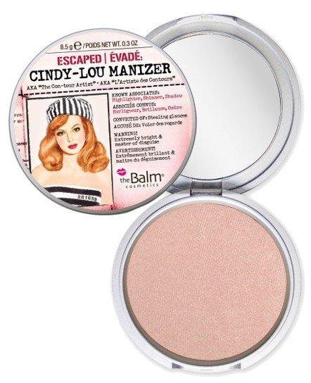 The Balm Highlighter Cindy-Lou Manizer