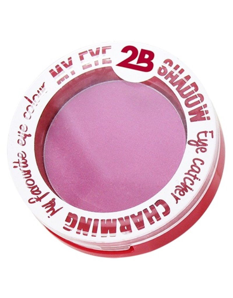 2B Cosmetics MY EYE SHADOW - STRAWBERRY