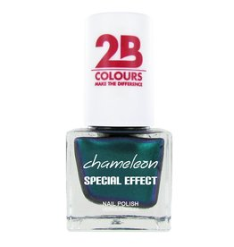 2B Cosmetics VERNIS à ONGLES MEGA COLOURS MINI - 73 Chameleon Special Edition - Mystical Depths