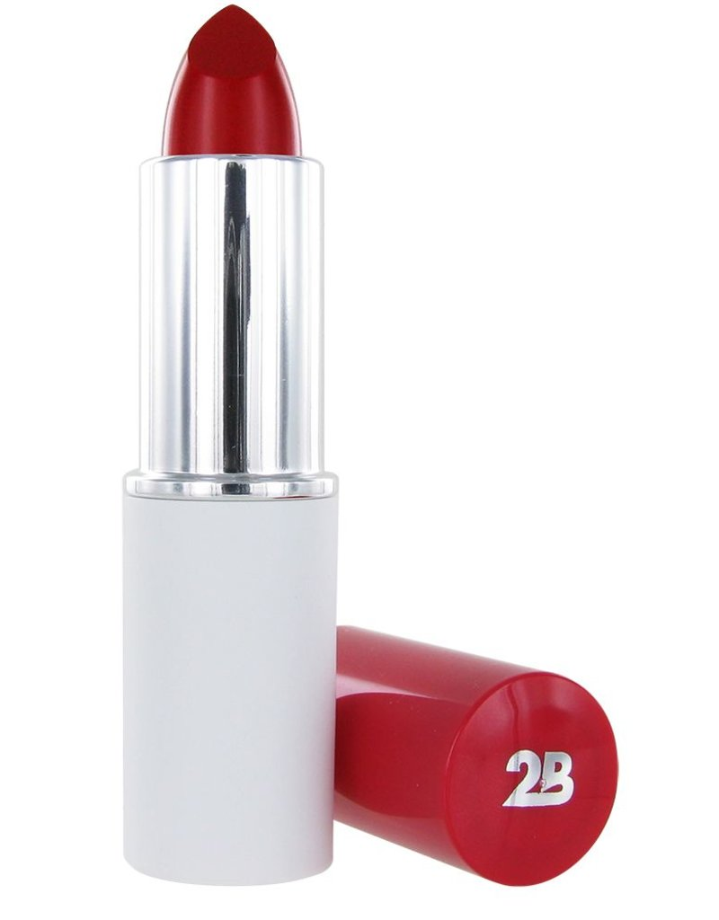 2B Cosmetics Lipstick 12 Sweet Cherry
