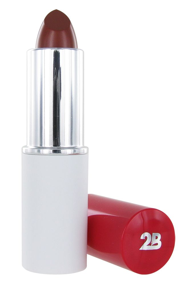 2B Cosmetics Rouge à Lèvres 24 Hot Chocolate