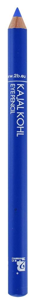 2B Cosmetics Crayon Kajal - Bleu Chine