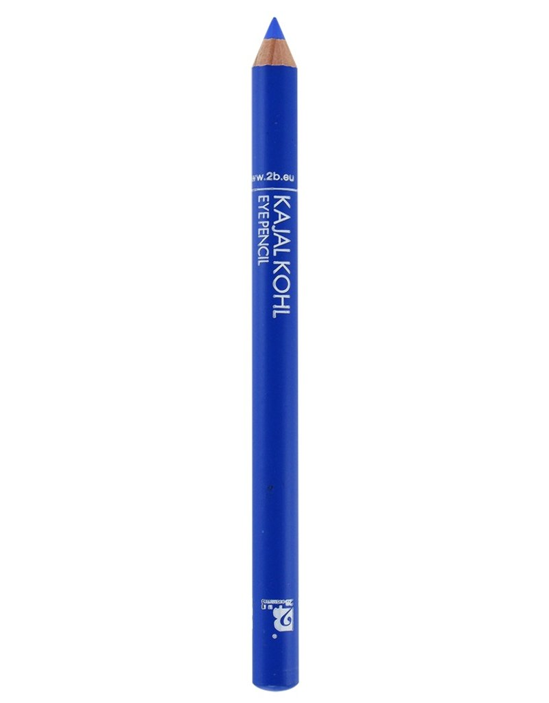 2B Cosmetics Kajal Pencil - China Blue