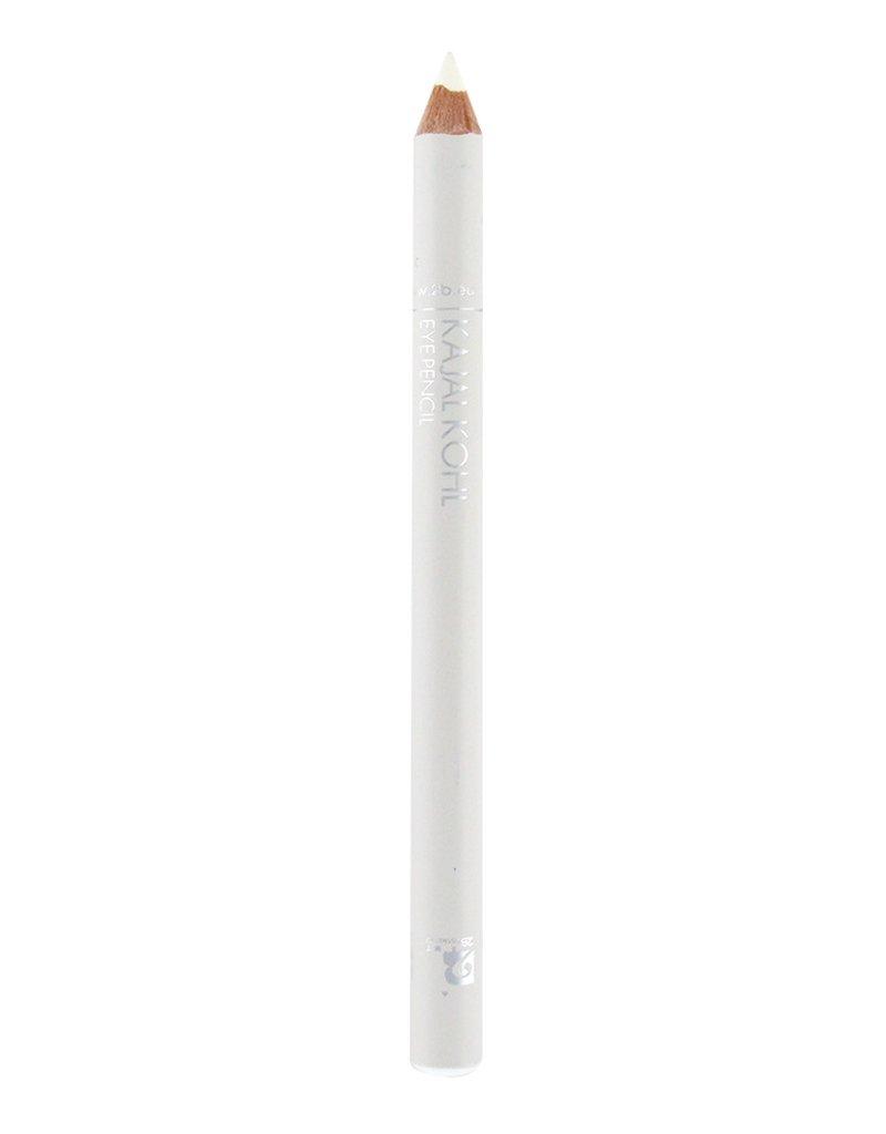 2B Cosmetics Kajal Pencil - 01 White