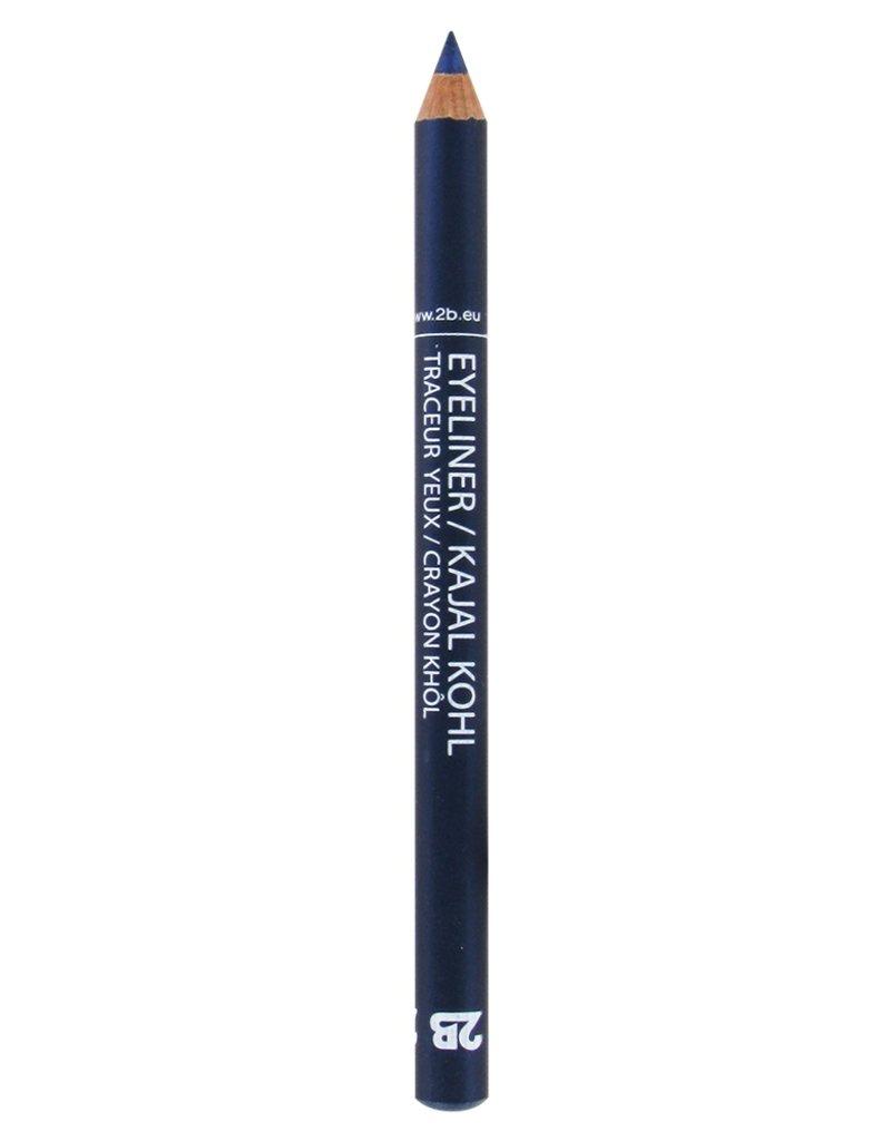 2B Cosmetics Eyeliner / Kajal Pencil - 27 Reach for the stars