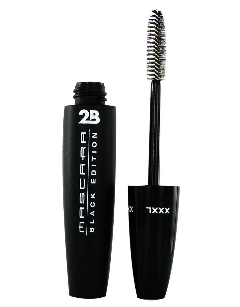 2B Cosmetics MASC. BLACK EDITION - XXXL