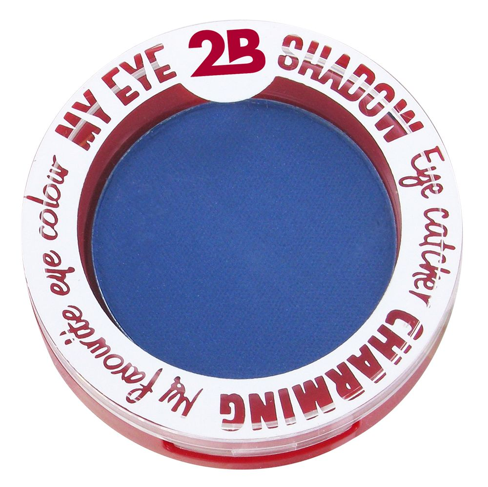 2B Cosmetics MY EYE SHADOW - DARK BLUE
