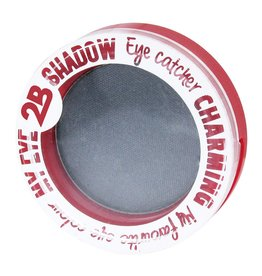 2B Cosmetics MY EYE SHADOW - ANTHRACITE