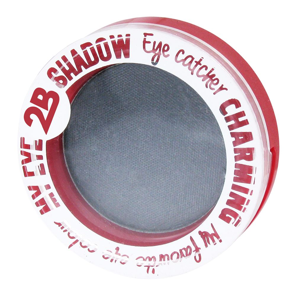 2B Cosmetics MY EYE SHADOW - ANTHRACITE