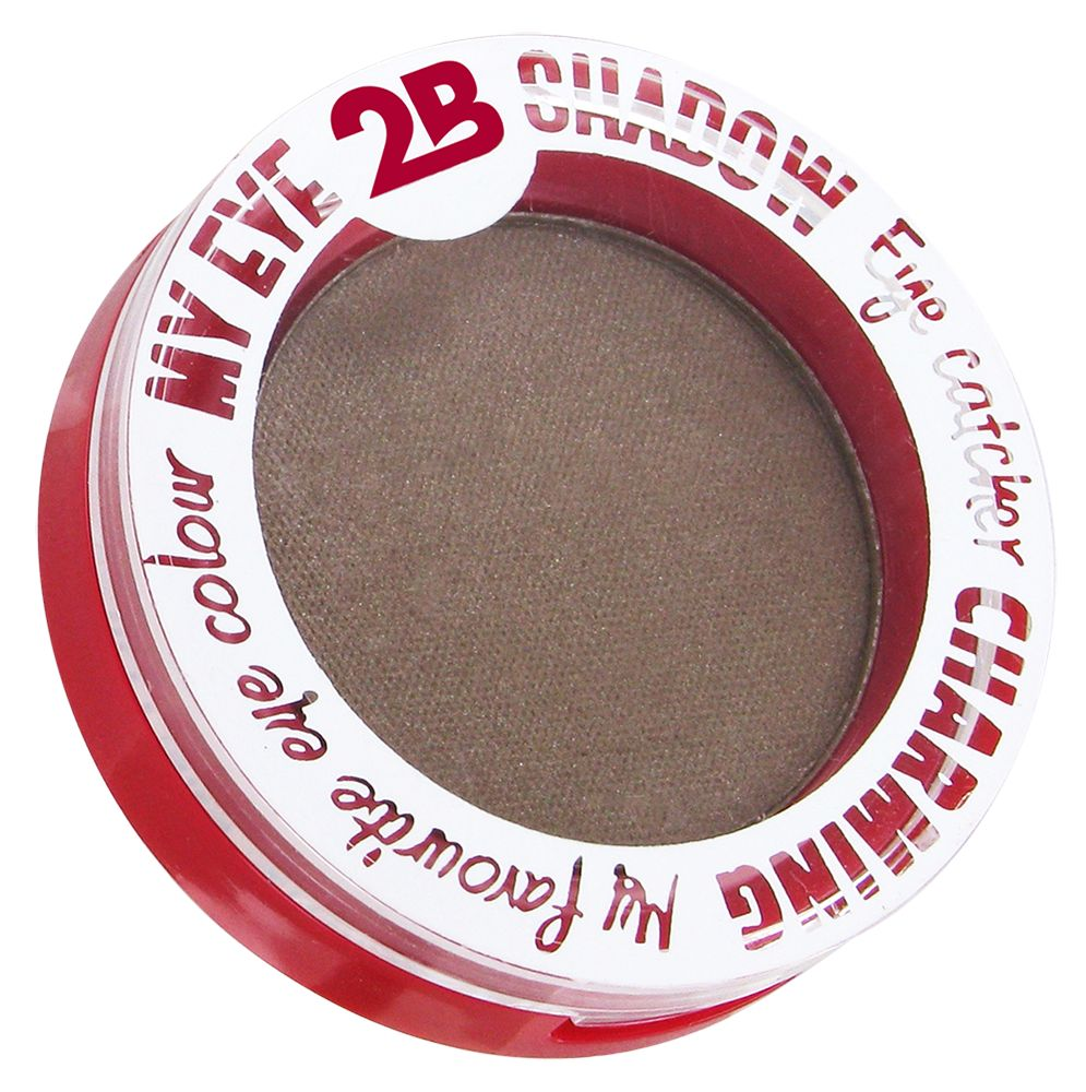2B Cosmetics MY EYE SHADOW - COPPER