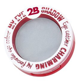 2B Cosmetics MY EYE SHADOW - GREY