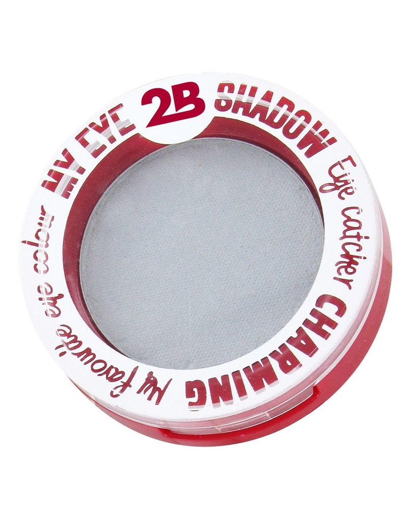 2B Cosmetics MY EYE SHADOW - GREY