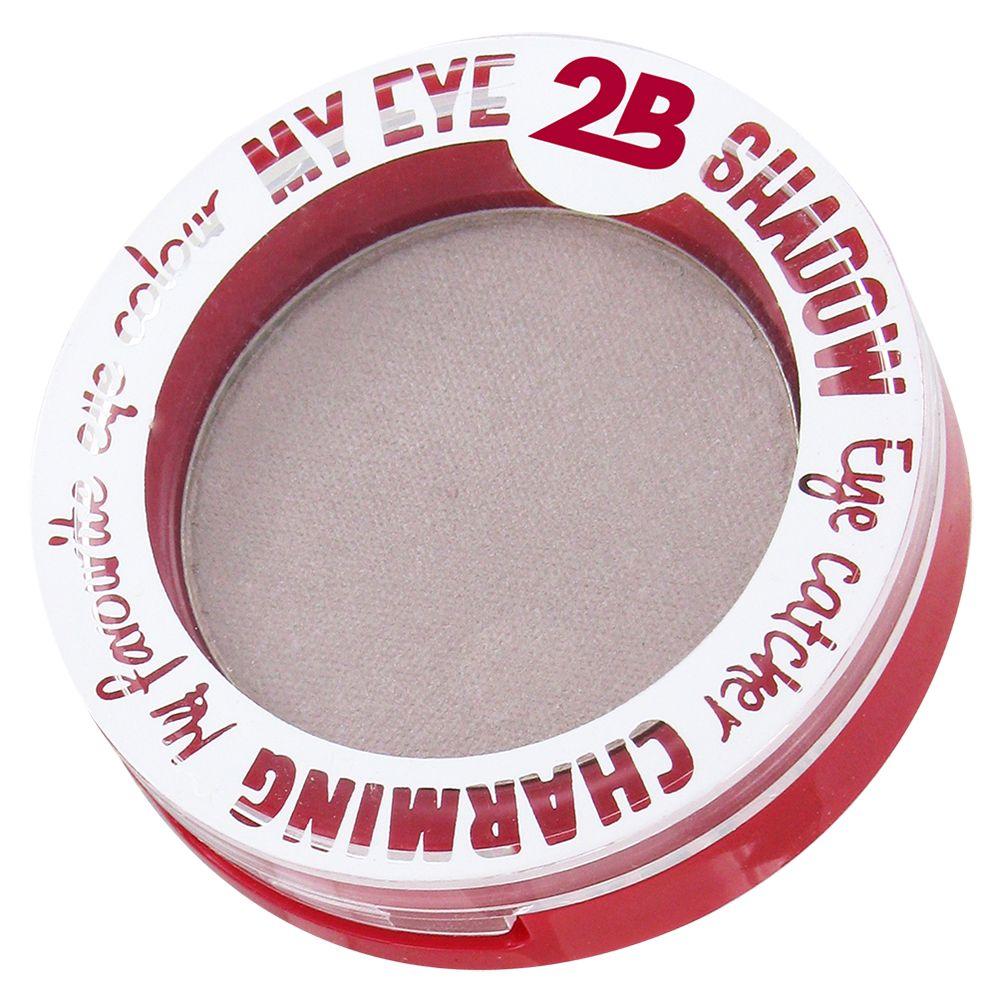 2B Cosmetics MY EYE SHADOW - MOKA