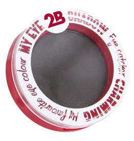 2B Cosmetics MY EYE SHADOW - BROWN