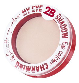 2B Cosmetics MY EYE SHADOW - PEACH