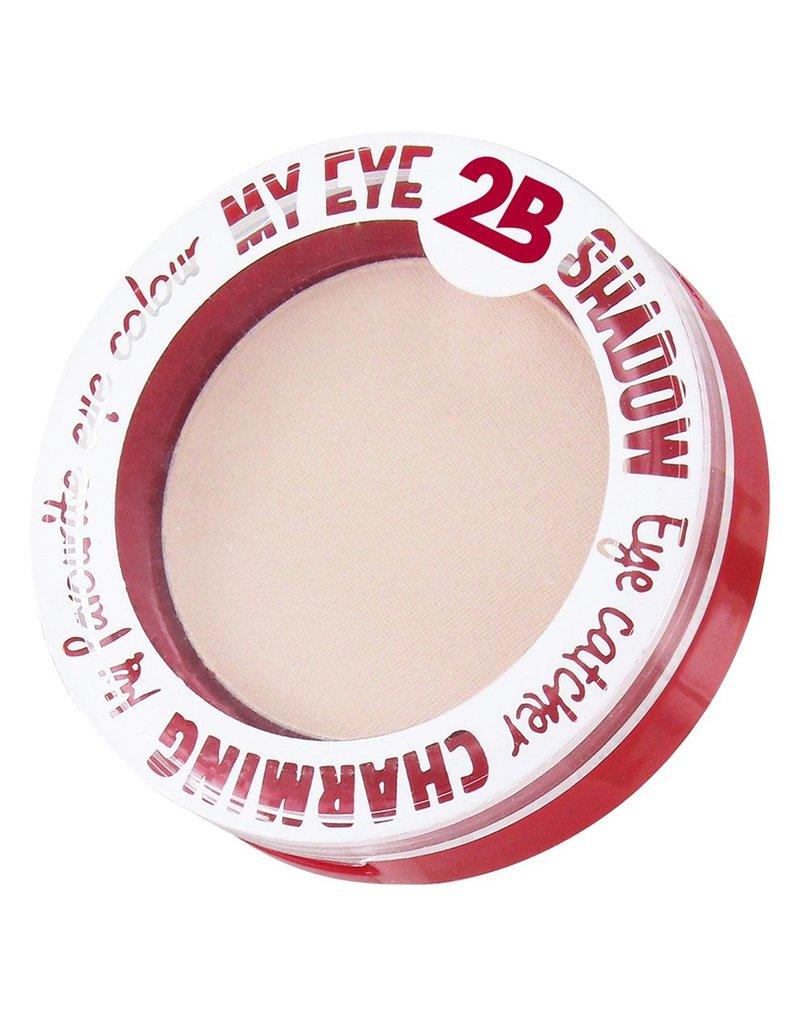 2B Cosmetics MY EYE SHADOW - PEACH