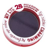 2B Cosmetics MY EYE SHADOW - BURGUNDY