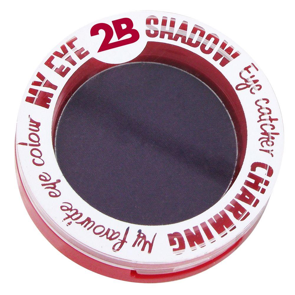 2B Cosmetics MY EYE SHADOW - BURGUNDY