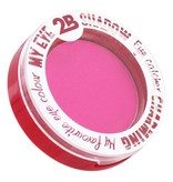 2B Cosmetics MY EYE SHADOW - FUCHSIA