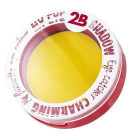 2B Cosmetics MY EYE SHADOW - YELLOW