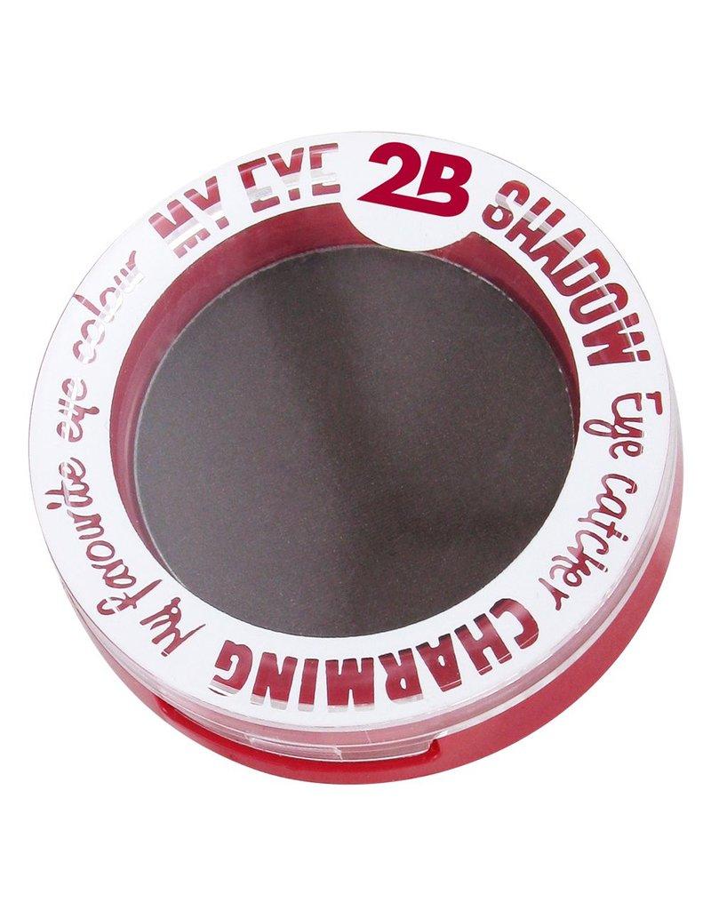 2B Cosmetics MY EYE SHADOW - CHOCOLATE